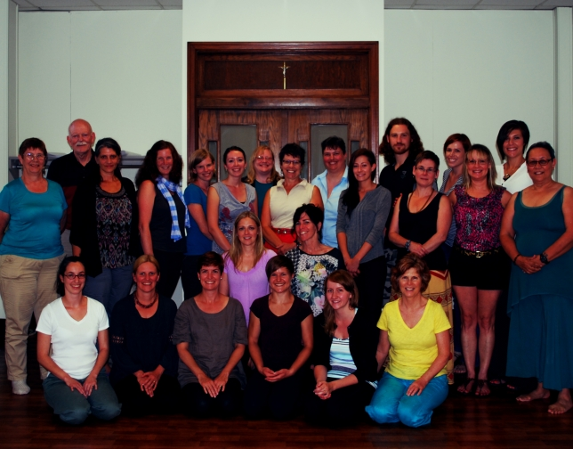 Graduates of M4 Teacher Training - Foundational Level